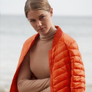 Női pulóver és kabát